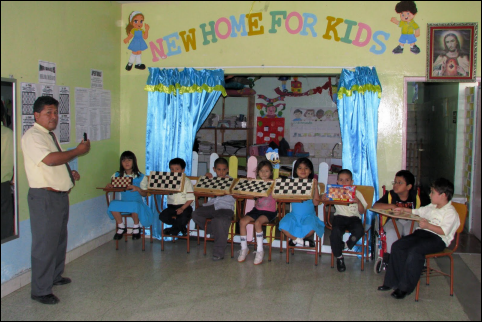 New_home_for_kids_ajedrez